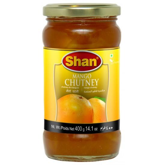 Shan Mango Chutney